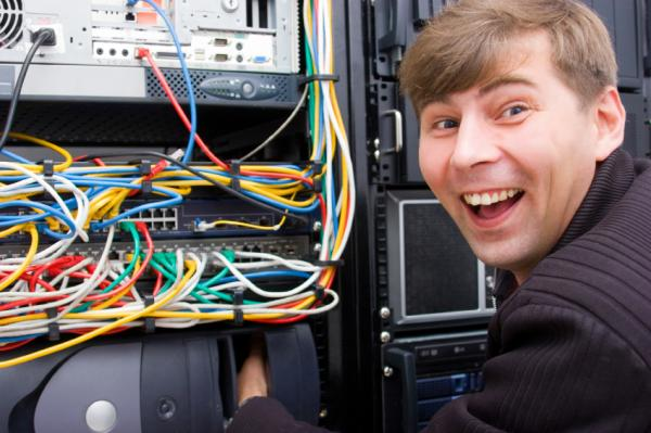 Computer jobs - computer networking | JobsAmerica.info