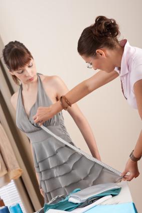 How To Become A Fashion Designer Female Fashion Designer