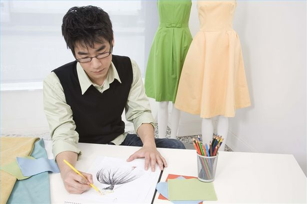 How To Become A Fashion Designer How To Become A Fashion
