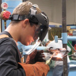 How to Become a Welder - Welding trade