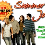 Jobs for Teens summer jobs
