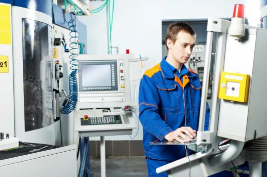 How to become a machinist- cnc machinist