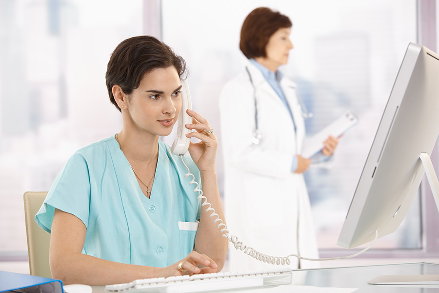 becoming a medical billing specialist