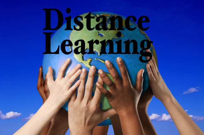 Distance Learning Education Distance Learning