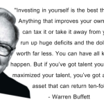 Warren Buffett Investment Strategy