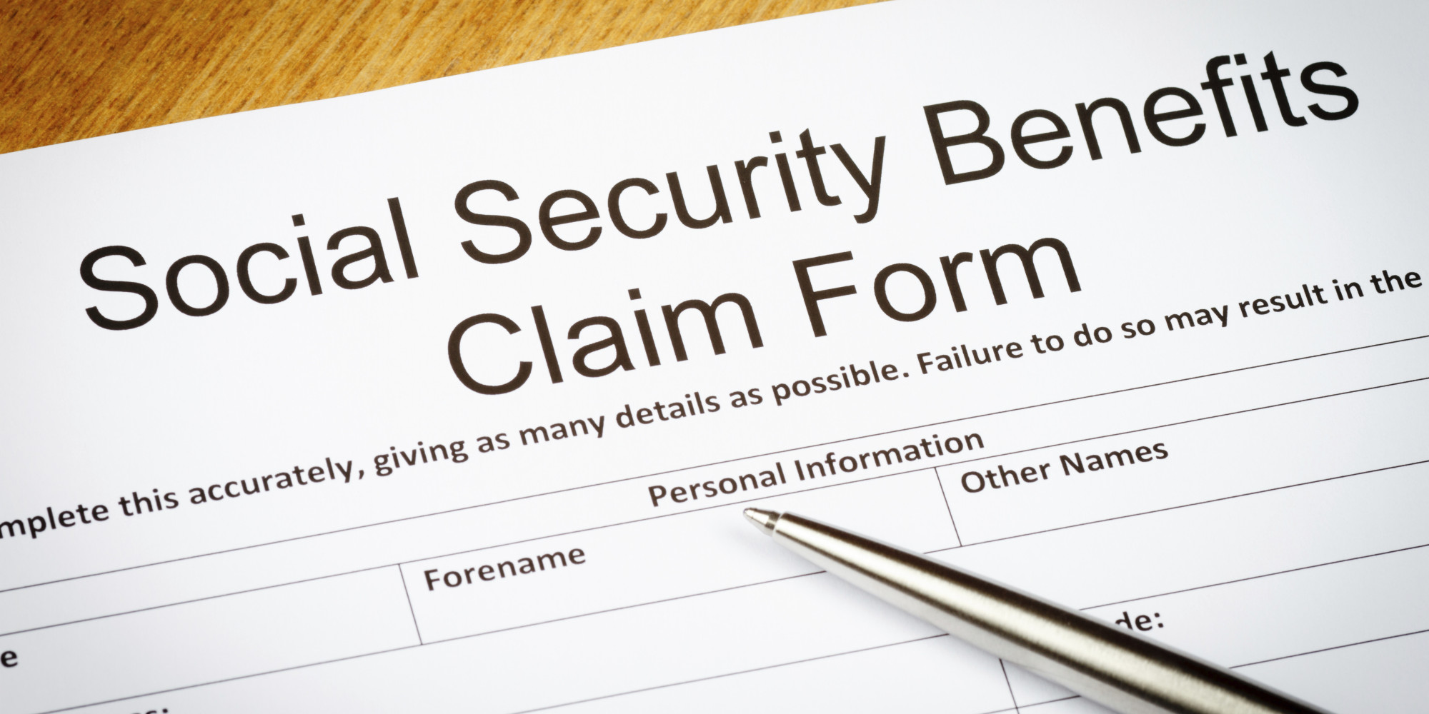 An Increase in Social Security Benefits in 2017   Social Security
